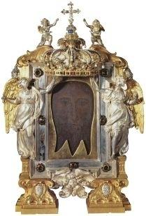國立故宮博物院【教廷文物特展】天國的寶藏