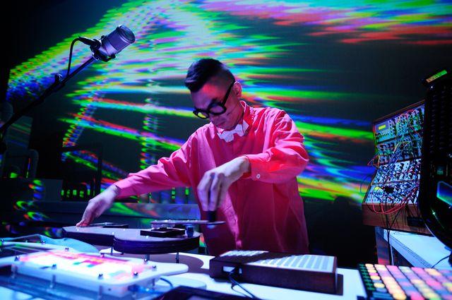 2012數位表演藝術節