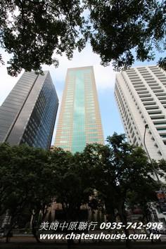 大安區敦化南路A級辦公室出售中~~租金報酬接近2.5%