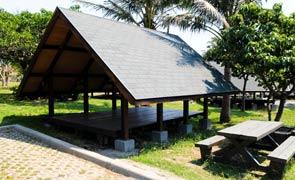 i-Camping 東岸小野柳露營區
