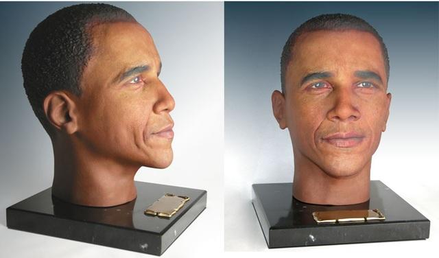 客製化骨灰罈 3D列印頭像版