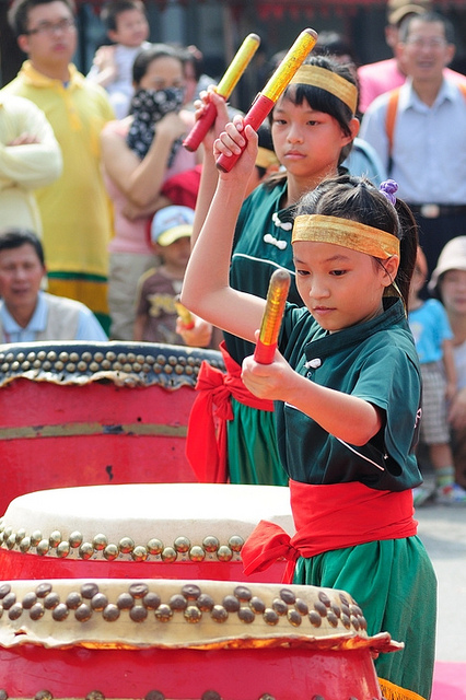 DSC_6835a2010昌黎祠韓愈文化祭-客家舞獅技藝觀摩活動