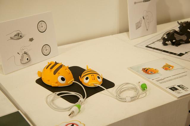 2011台灣設計師週-Taiwan Designers' Week 2011