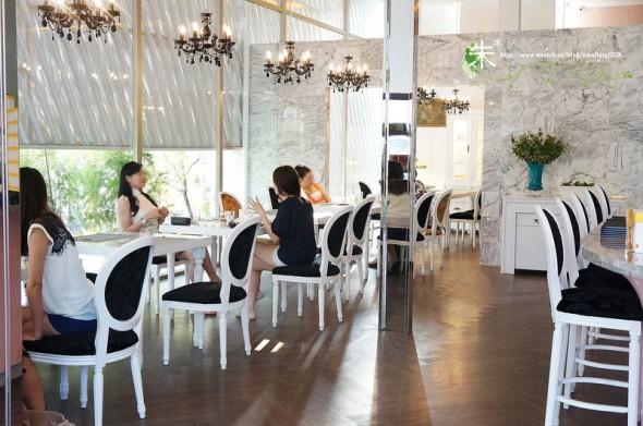 URL@智邦生活館: 生活話題» 台中˙貴婦級下午茶,永采烘培坊